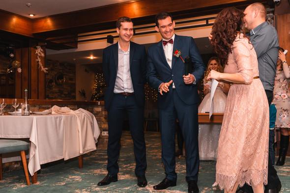 Wedding. Maxim & Anastasia - фото №154