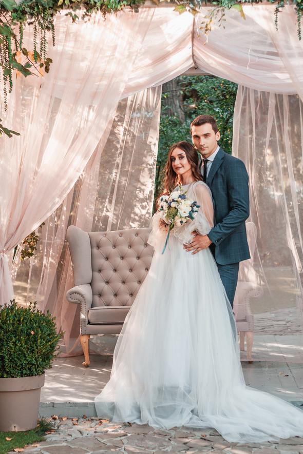 Wedding. Sergii & Julia - фото №28