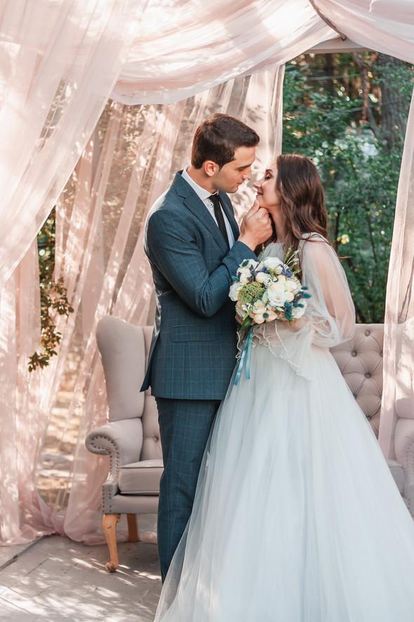 Wedding. Sergii & Julia - фото №32