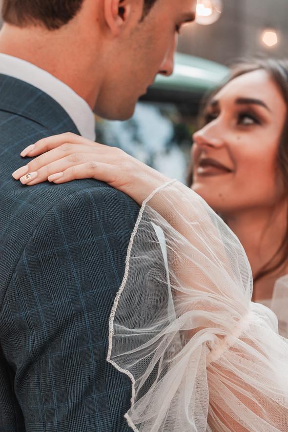 Wedding. Sergii & Julia - фото №13