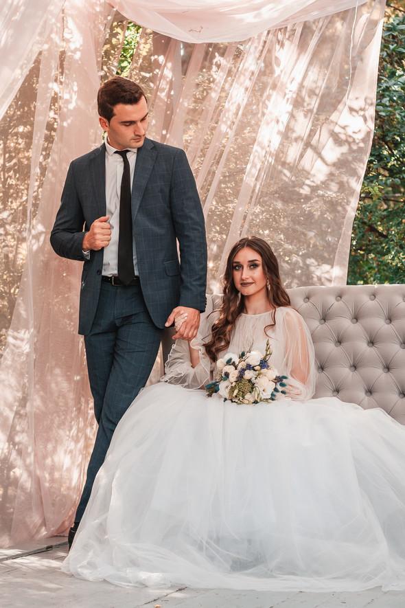 Wedding. Sergii & Julia - фото №33
