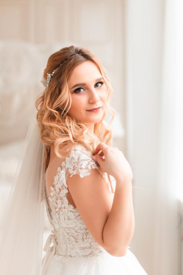 Wedding. Maxim & Anastasia - фото №19