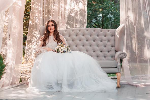 Wedding. Sergii & Julia - фото №30