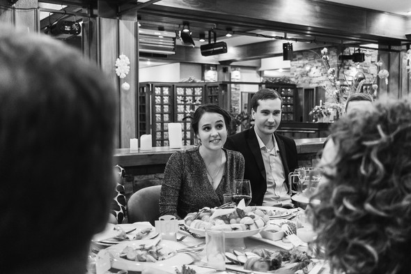 Wedding. Maxim & Anastasia - фото №103