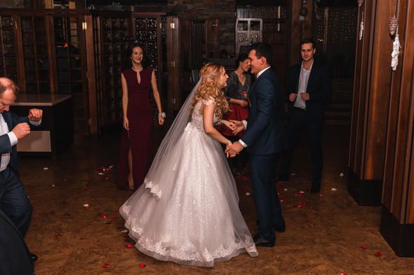 Wedding. Maxim & Anastasia - фото №119
