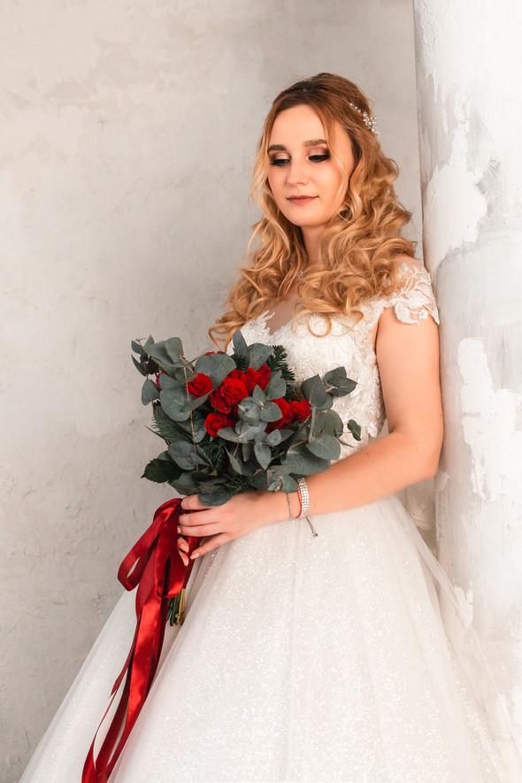 Wedding. Maxim & Anastasia - фото №23