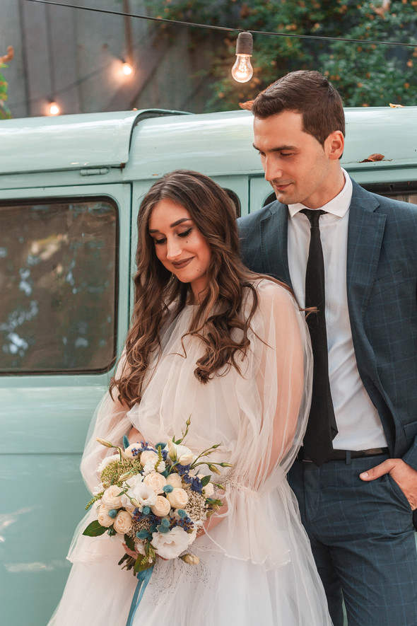 Wedding. Sergii & Julia - фото №12