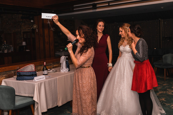Wedding. Maxim & Anastasia - фото №131
