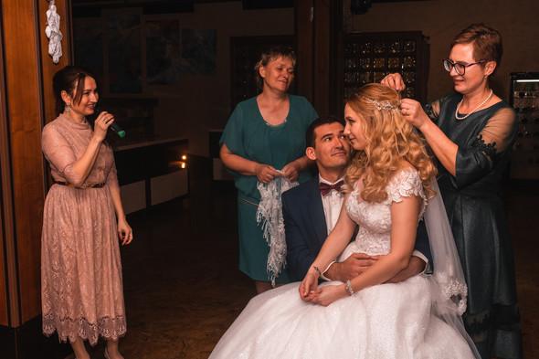 Wedding. Maxim & Anastasia - фото №168