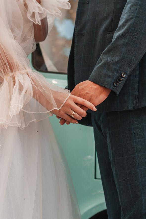 Wedding. Sergii & Julia - фото №16