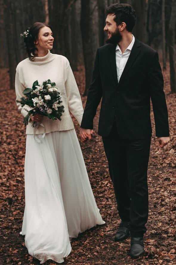 Wedding.  Artem & Vlada  - фото №60