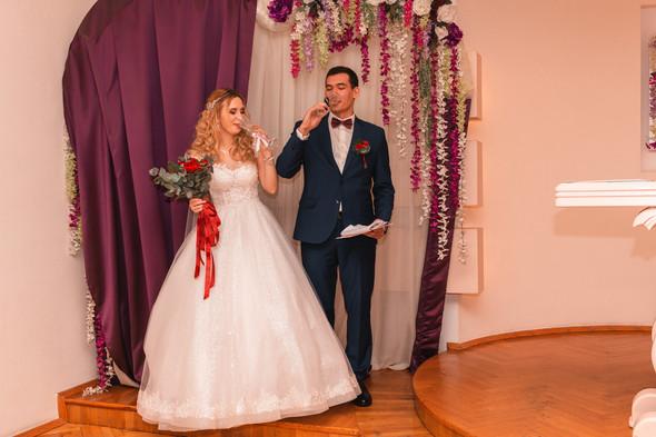 Wedding. Maxim & Anastasia - фото №77
