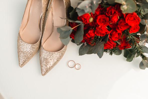 Wedding. Maxim & Anastasia - фото №1
