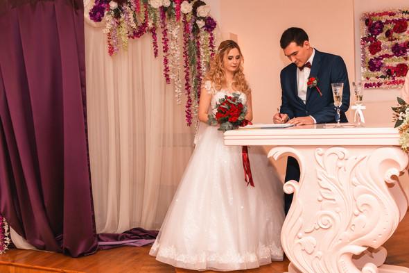 Wedding. Maxim & Anastasia - фото №75
