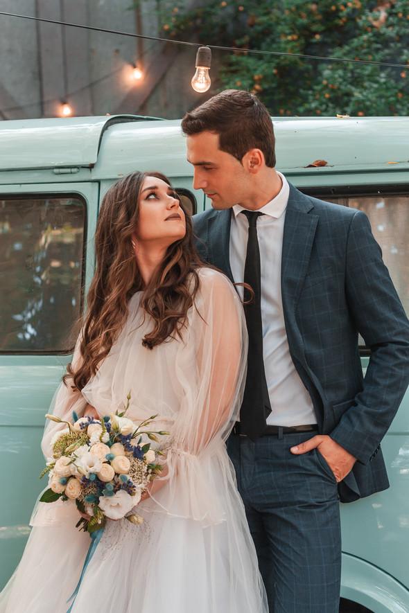 Wedding. Sergii & Julia - фото №15