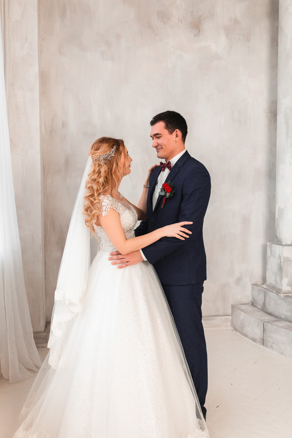 Wedding. Maxim & Anastasia - фото №49