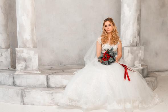 Wedding. Maxim & Anastasia - фото №24