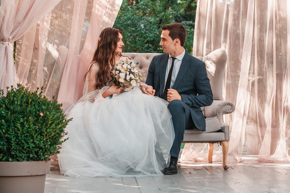 Wedding. Sergii & Julia - фото №31