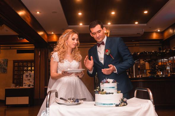 Wedding. Maxim & Anastasia - фото №166