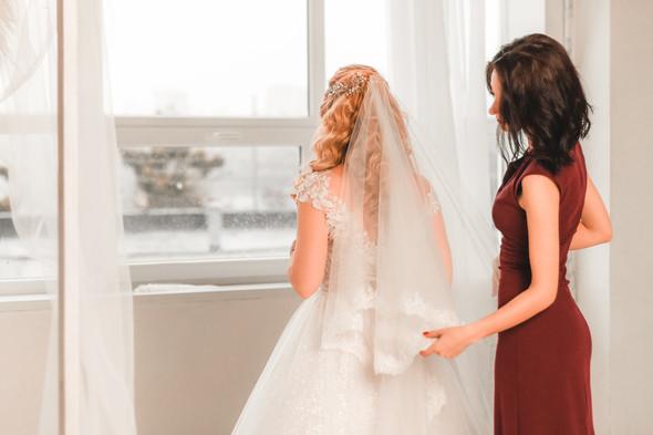 Wedding. Maxim & Anastasia - фото №14