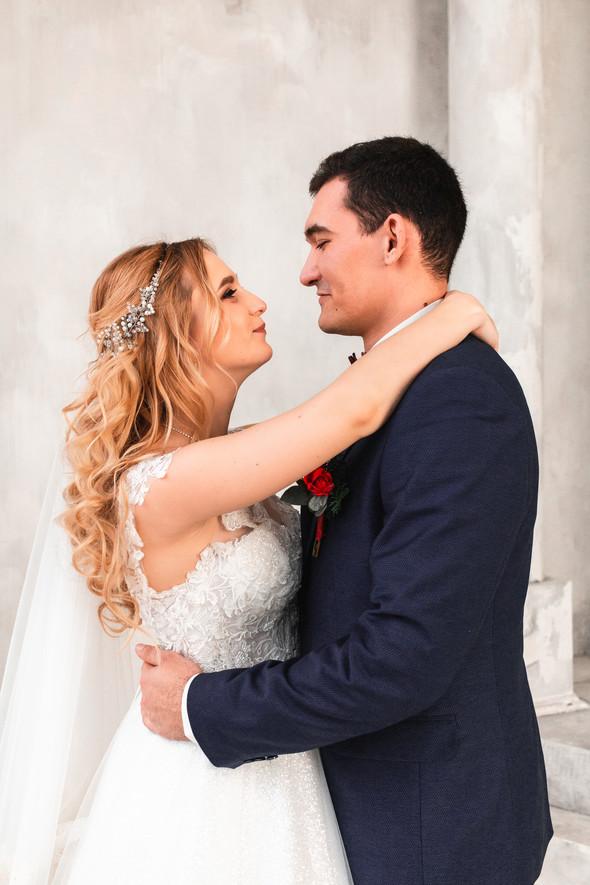 Wedding. Maxim & Anastasia - фото №50