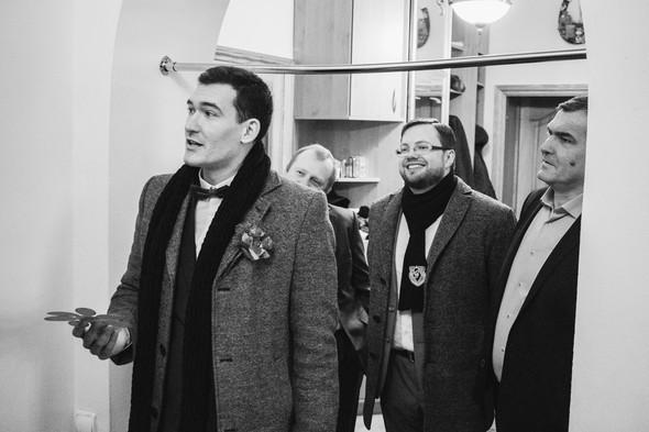 Wedding. Maxim & Anastasia - фото №62