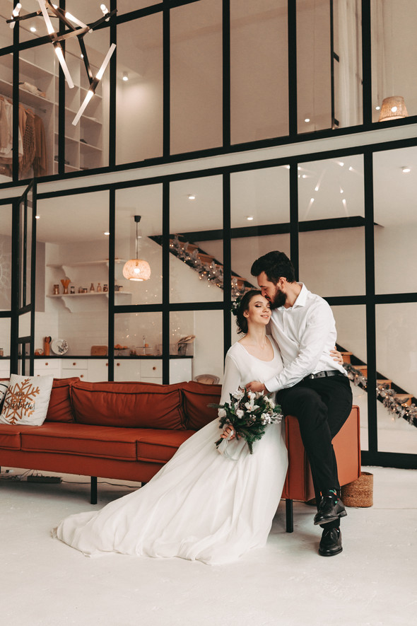 Wedding.  Artem & Vlada  - фото №52