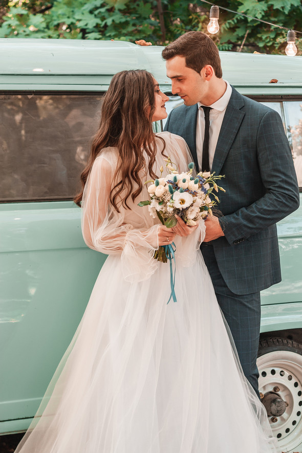 Wedding. Sergii & Julia - фото №17