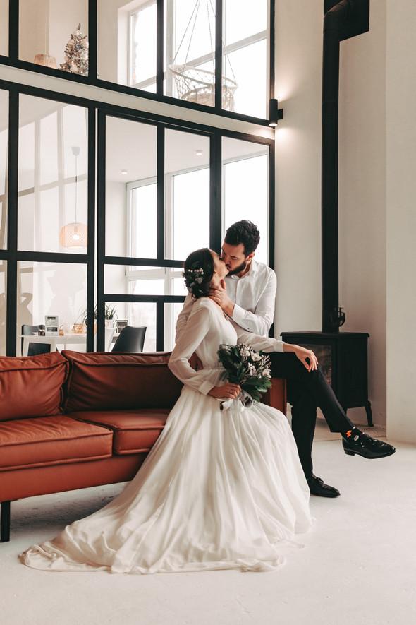 Wedding.  Artem & Vlada  - фото №48