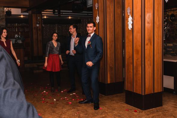 Wedding. Maxim & Anastasia - фото №115