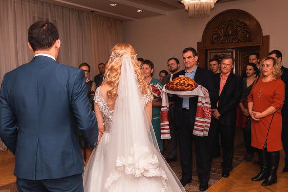 Wedding. Maxim & Anastasia - фото №79