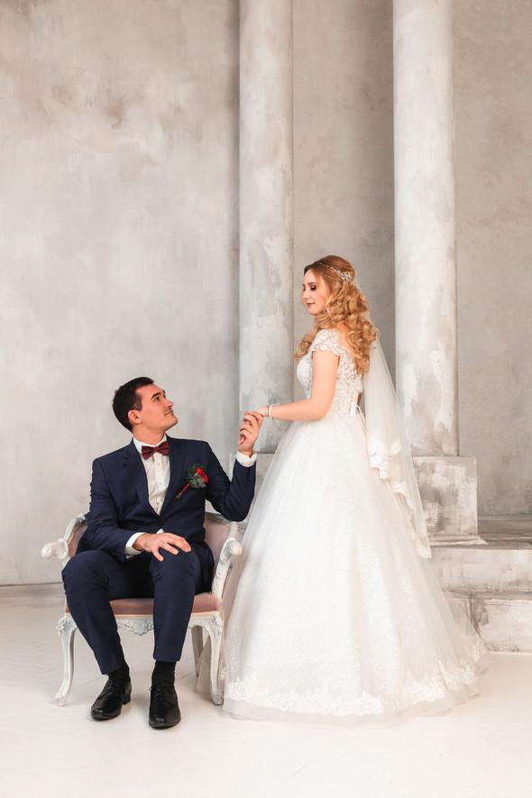 Wedding. Maxim & Anastasia - фото №48