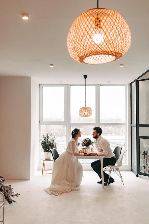 Wedding.  Artem & Vlada  - фото №40