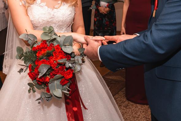 Wedding. Maxim & Anastasia - фото №71