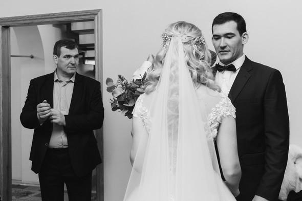Wedding. Maxim & Anastasia - фото №65