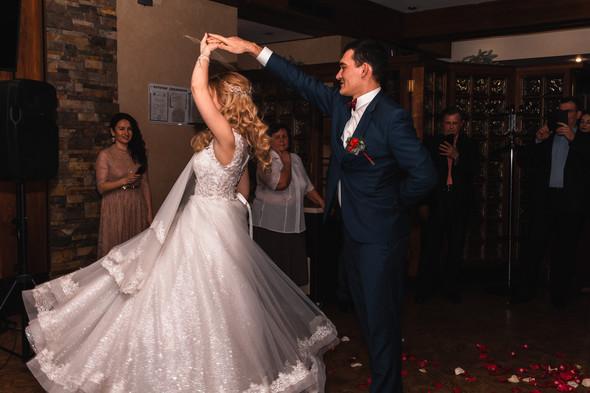 Wedding. Maxim & Anastasia - фото №112