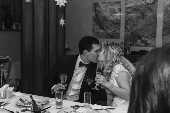 Wedding. Maxim & Anastasia - фото №138