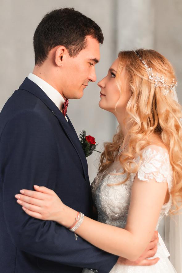 Wedding. Maxim & Anastasia - фото №3