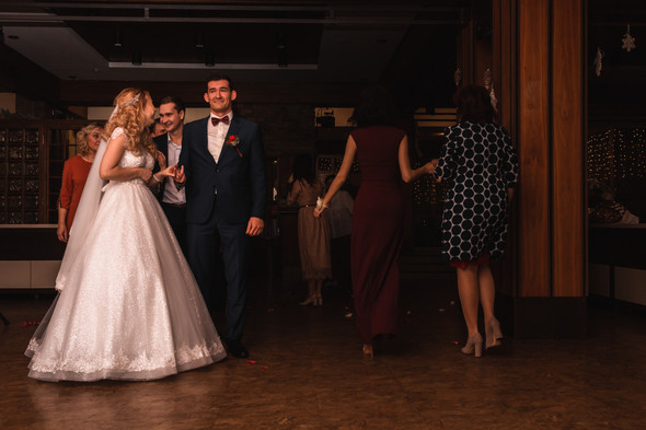 Wedding. Maxim & Anastasia - фото №120