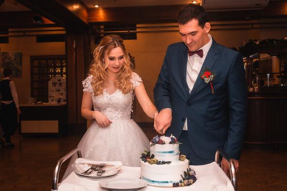 Wedding. Maxim & Anastasia - фото №159