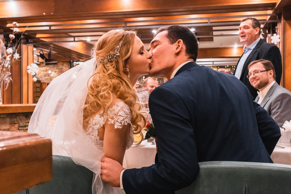 Wedding. Maxim & Anastasia - фото №94