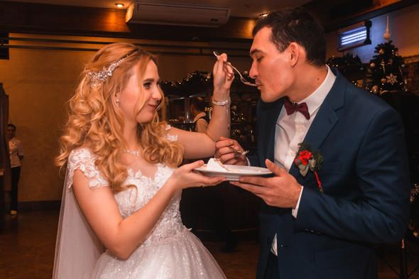 Wedding. Maxim & Anastasia - фото №165