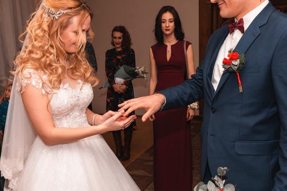 Wedding. Maxim & Anastasia - фото №72
