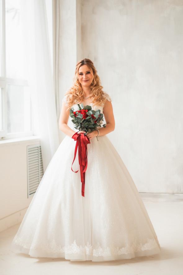 Wedding. Maxim & Anastasia - фото №25
