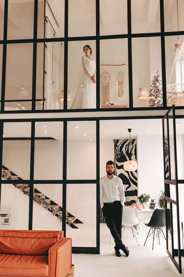 Wedding.  Artem & Vlada  - фото №36