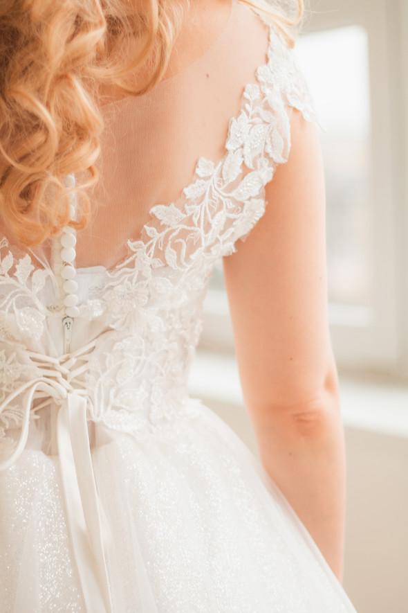Wedding. Maxim & Anastasia - фото №8