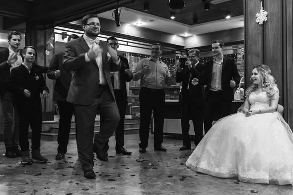 Wedding. Maxim & Anastasia - фото №146