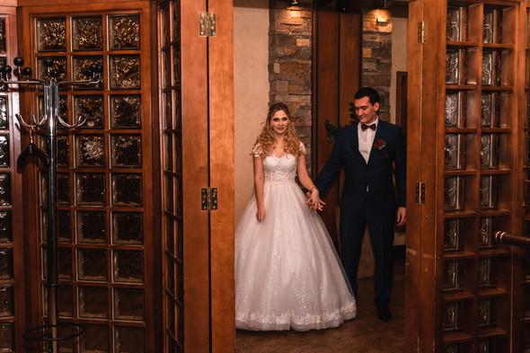 Wedding. Maxim & Anastasia - фото №84