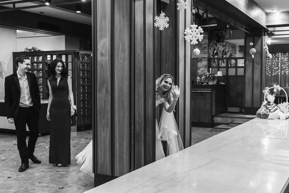 Wedding. Maxim & Anastasia - фото №144