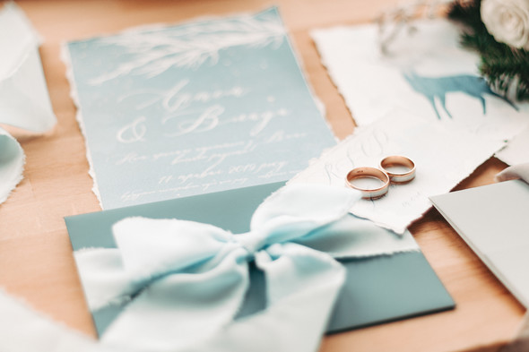 Wedding.  Artem & Vlada  - фото №5